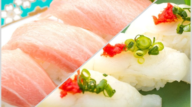 うめえ門 - 料理写真: