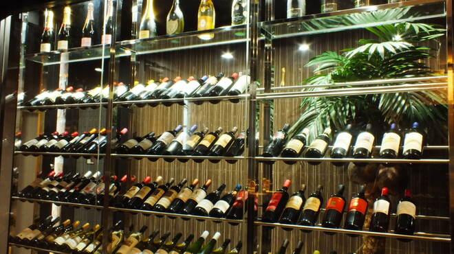 bar 極リゾート - メイン写真: