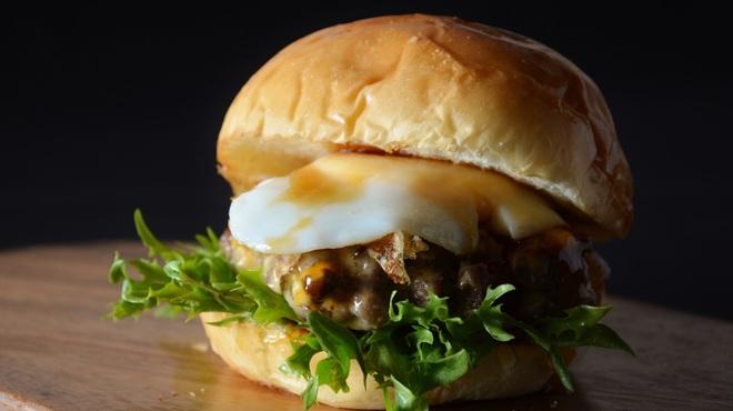 ハンバーガー生活のすすめ - メイン写真: