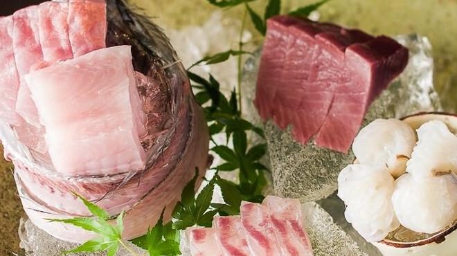 魚匠 銀平 - メイン写真:
