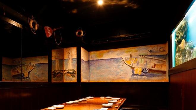 北海道海鮮・離れ情緒~ 西5東3~ - メイン写真: