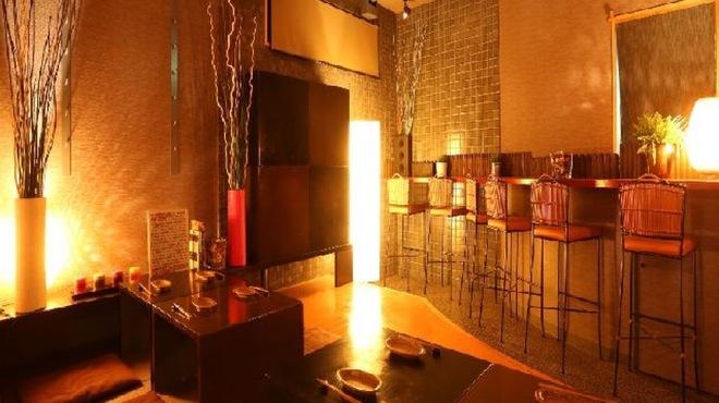 お茶漬けBAR・離れ個室 ZUZU - メイン写真: