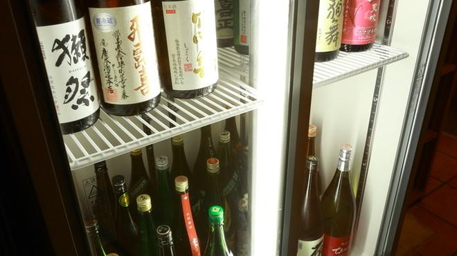魚頂天酒場 まつり - メイン写真: