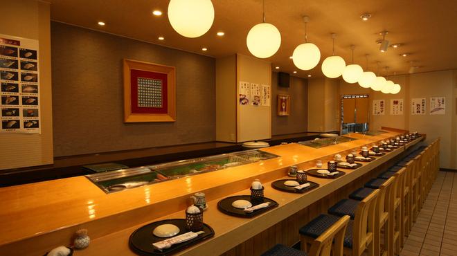 寿司和食しかま - メイン写真: