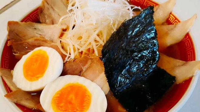 ラーメン食堂泰 - メイン写真: