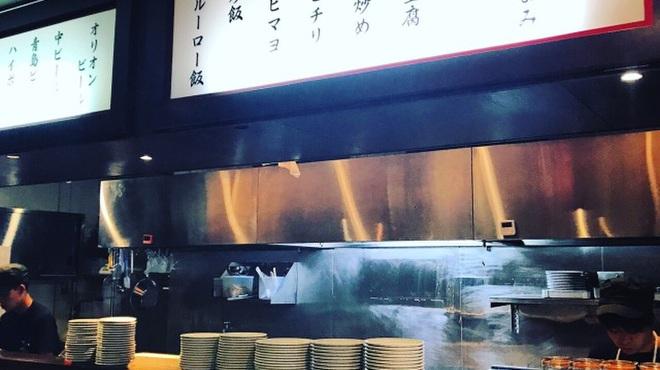 裏路地酒場 アジア麺 樹 - メイン写真: