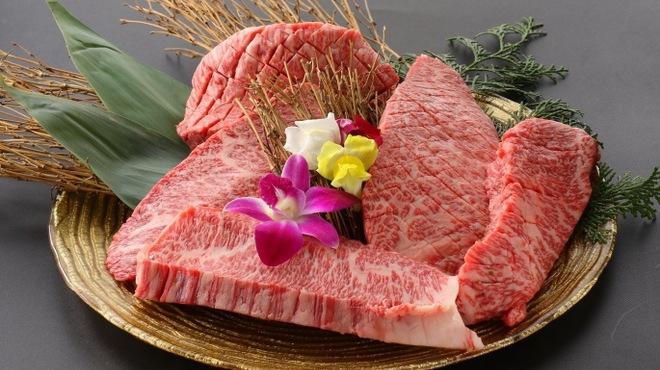 俺の焼肉 - 料理写真:肉匠 大橋屋