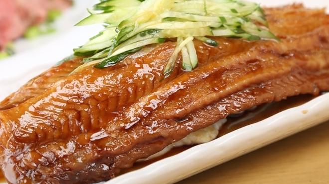 魚の台所 ととぽっぽ - メイン写真: