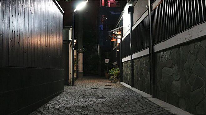 神楽坂 割烹 越野 - メイン写真: