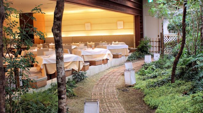 フレンチレストラン にき亭 - 外観写真: