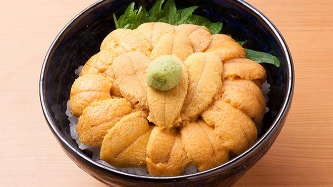 うに むらかみ 函館本店 - 市役所前(函館)/魚介料理・海鮮料理 [食べ ...