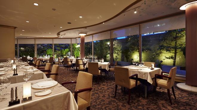フレンチレストラン セラン - メイン写真: