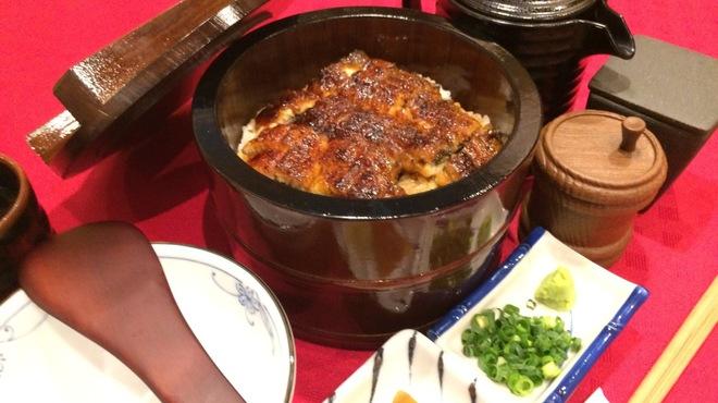 だるまうなぎ - 料理写真:当店オススメ!これぞ名古屋の魂