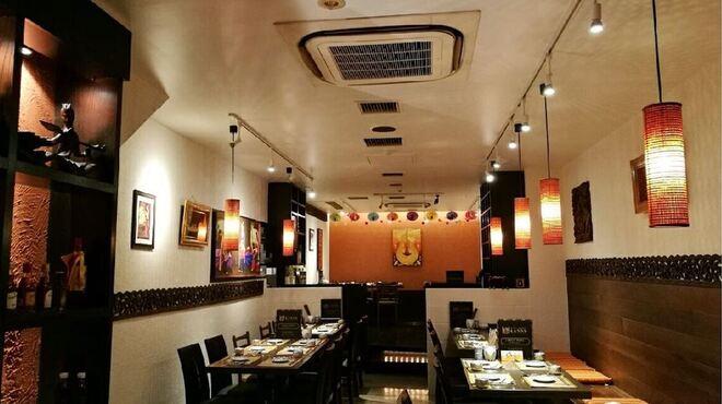 ラーンナー タイレストラン - メイン写真:
