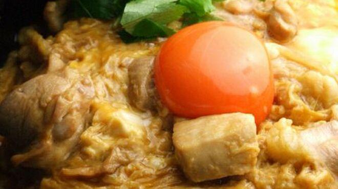 鶏料理 はし田屋 - メイン写真: