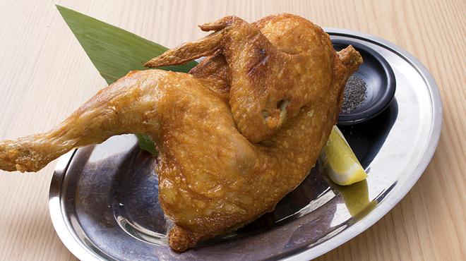 宮崎鶏の旨い店 鶏一直線 - メイン写真:
