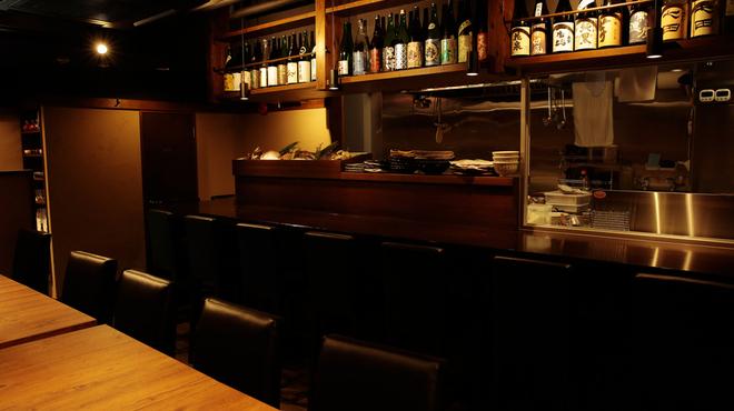 日本酒好房 - メイン写真: