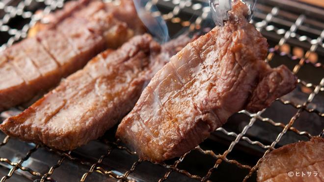 光牛 - 料理写真:ボリューム、質、安さの三拍子揃った焼肉を!