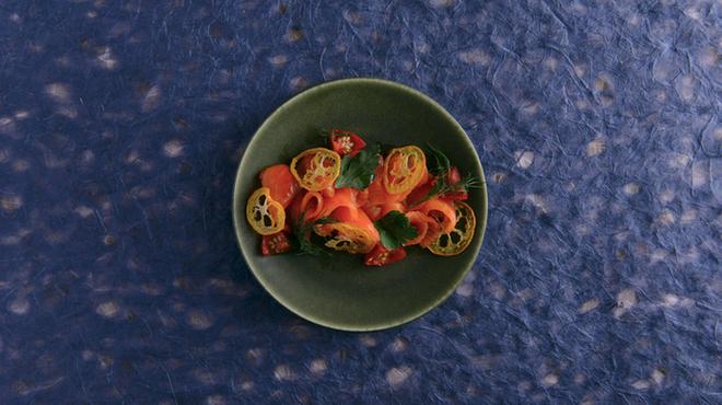 TABLE O TROIS - メイン写真: