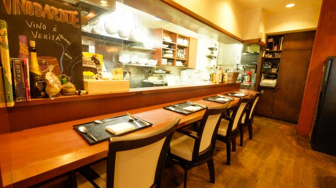 Vino Bar Due - メイン写真: