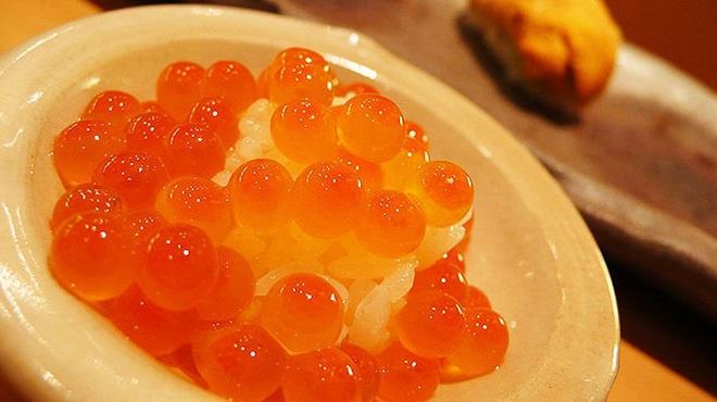 銀座 天川 - メイン写真: