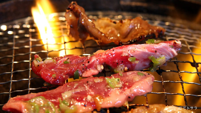 焼肉OGAWA - 料理写真:ご家族連れ、友人、接待など様々なシーンでお使い頂けます