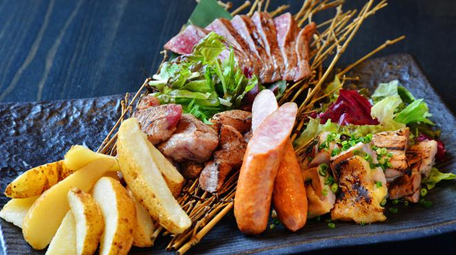 炉端dining ろい - メイン写真: