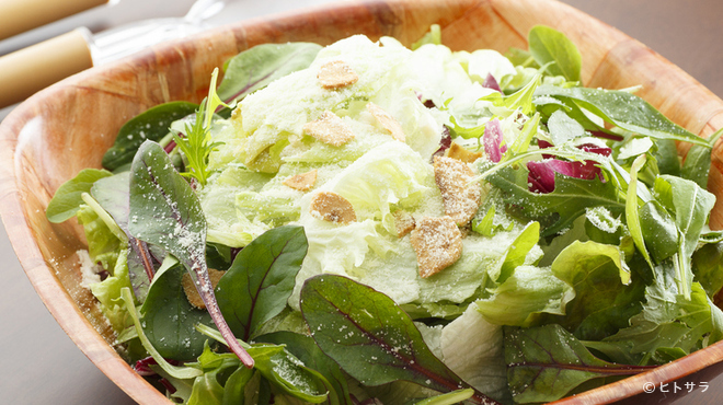 PRIMI - 料理写真:サラダ