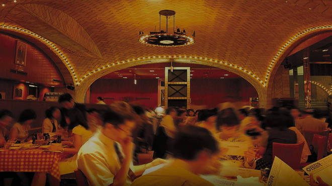 グランド・セントラル・オイスターバー&レストラン - メイン写真: