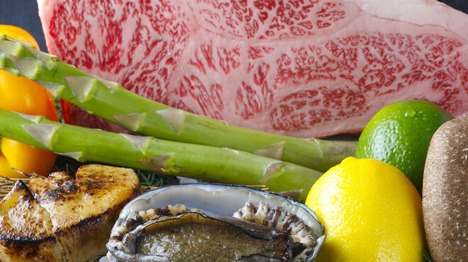 じゅう - 料理写真:厳選された最高の食材