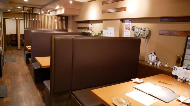 もっちゃん家 - メイン写真: