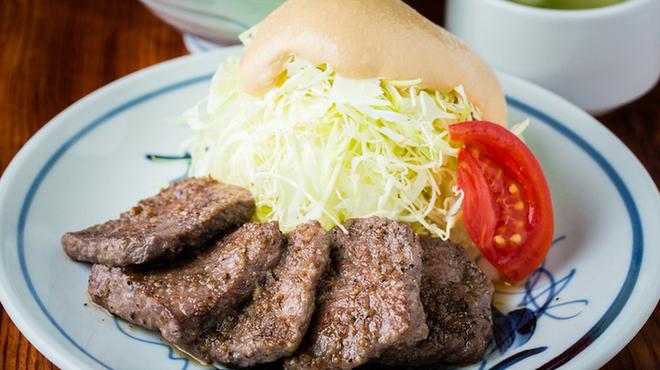 ステーキてっぺい - メイン写真: