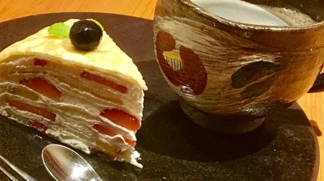 道後Cafe&Bar ゆのか - メイン写真: