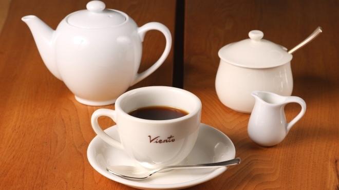 杜のカフェ ヴィエント - メイン写真: