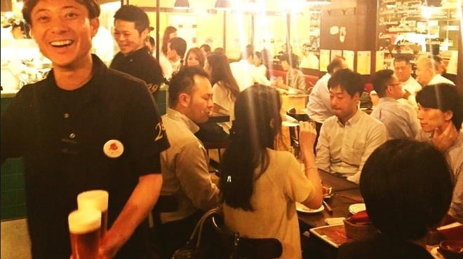 新宿ワイン倶楽部 - メイン写真: