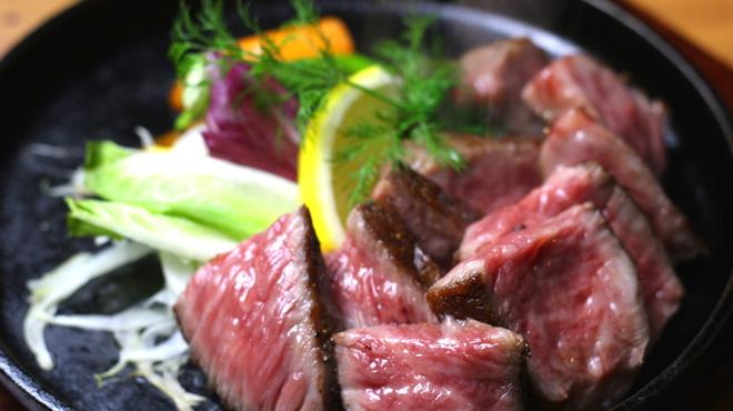 肉や しるし - メイン写真: