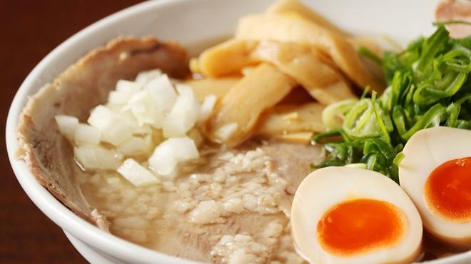 麺のまたざ - メイン写真: