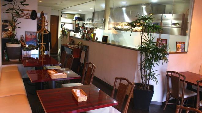 レストラン シロー - メイン写真: