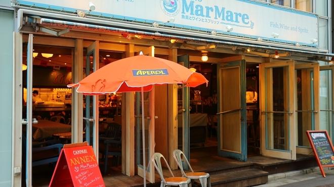 TOKYO Mar Mare - メイン写真: