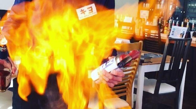 パスタスタジアム よろこば食堂 - メイン写真: