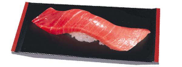 すしざんまい - 料理写真:中とろ 1個298円(税別)