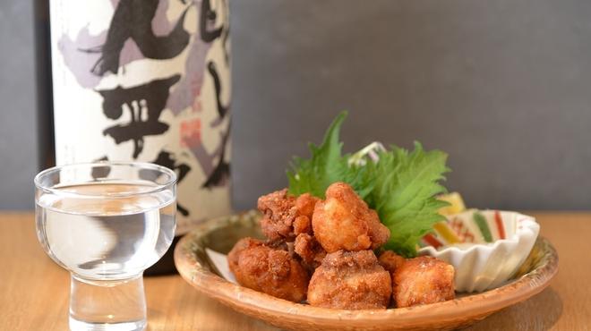 水炊き吟醸もつ鍋 由乃 - メイン写真: