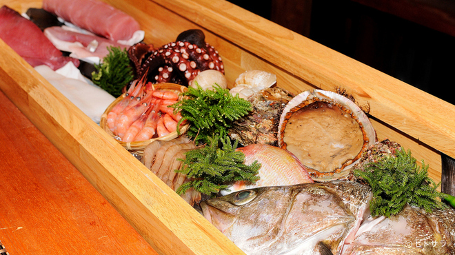 和今洋菜 あん - 料理写真:旬の厳選素材をふんだんに使用した料理が豊富にラインナップ