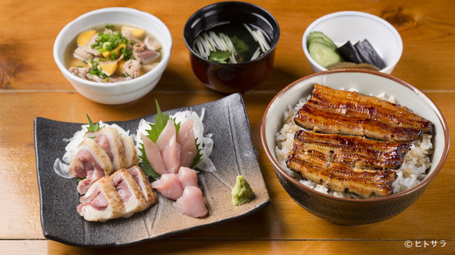 川栄 - 料理写真:厳選した国産素材を、赤羽らしい価格で楽しめる人気店