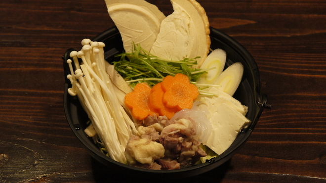 青森郷土料理と地酒 フジヤマノボル - メイン写真: