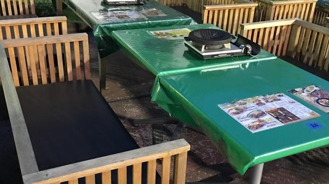 川口そごう屋上ビアガーデン サッポロビール 川口ビール園 - メイン写真:
