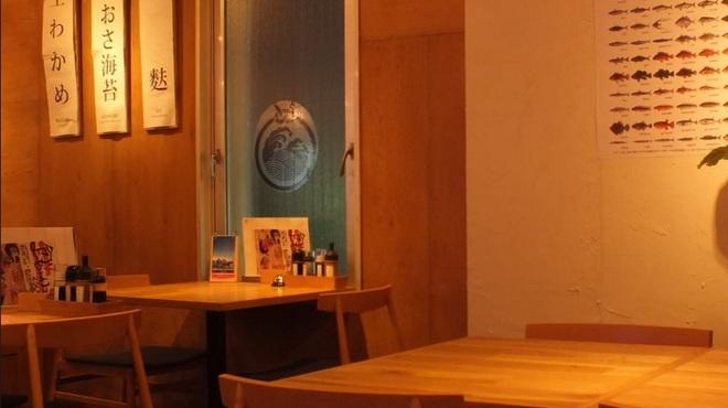 いまがわ食堂 - メイン写真:
