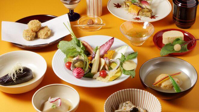 野菜&うまだし KICHI - メイン写真: