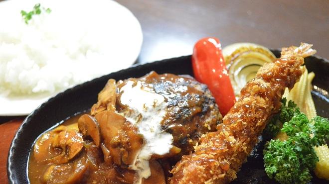親子レストラン&バル 夙川マール - メイン写真: