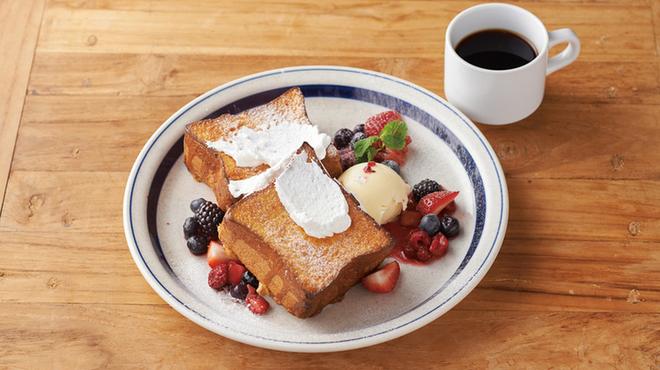 WIRED CAFE - メイン写真: